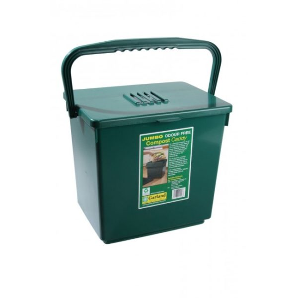Garland Jumbo Odour Free Compost Caddy