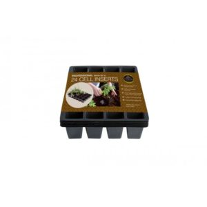 Garland Professional Seed Tray Inserts Pack 5 24 Cell