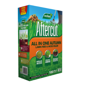 Westland Aftercut All In One Autumn