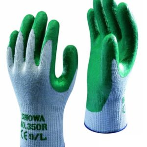 Showa 350R Thornmaster Gardening Gloves