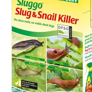 Neudorff Sluggo Slug and Snail Killer