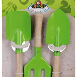 Esschert Design Children's Garden Tools Set