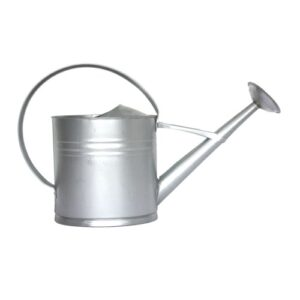 Zinc watering can L